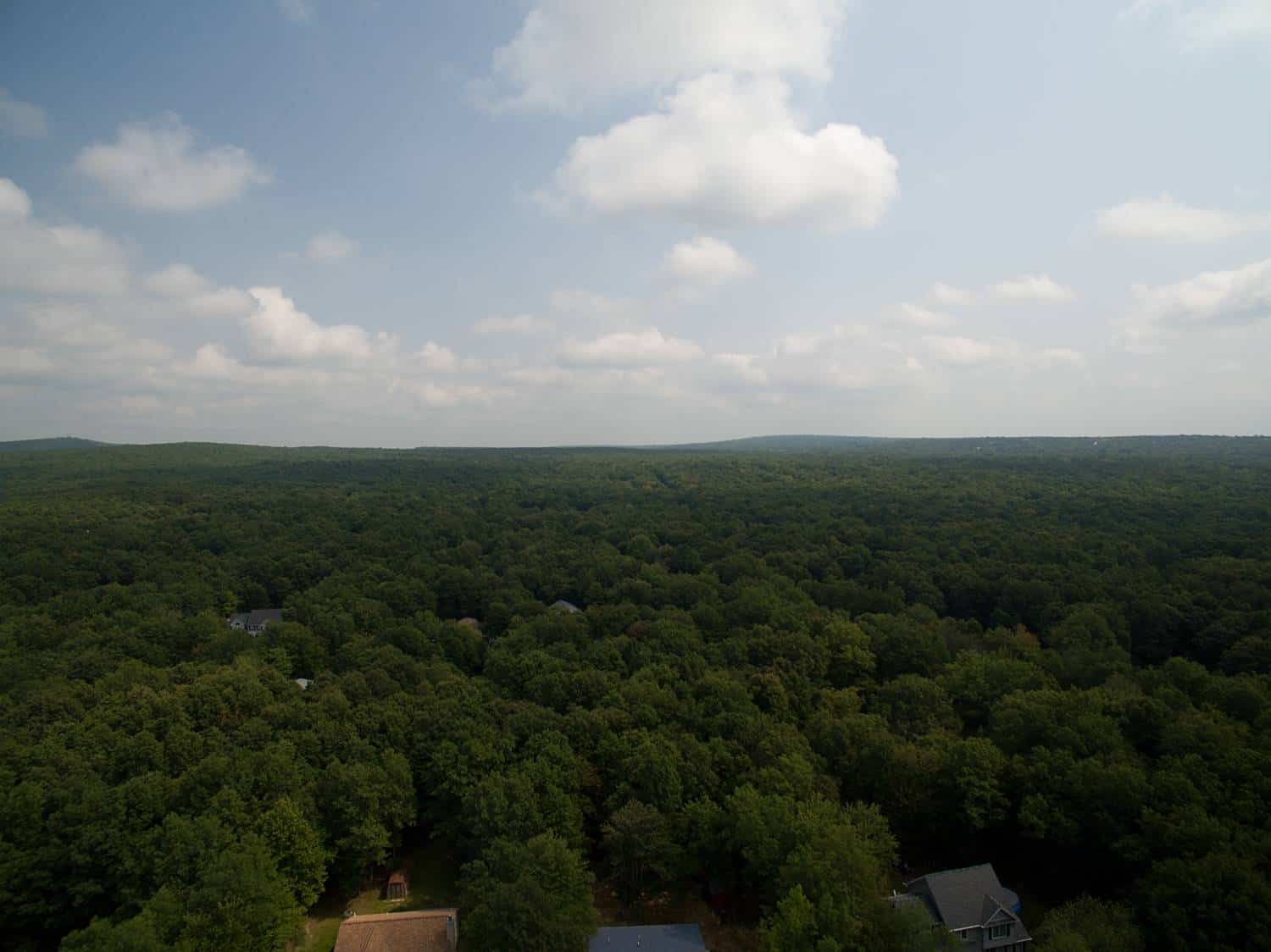 Phantom 3: Testing PolarPro Filters