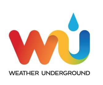 Logo of Weather Underground - an IBM company that will screw its data providers for no apparent reason