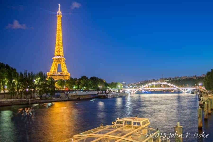 Eiffel_Tower_at_night_-John_P._Hoke
