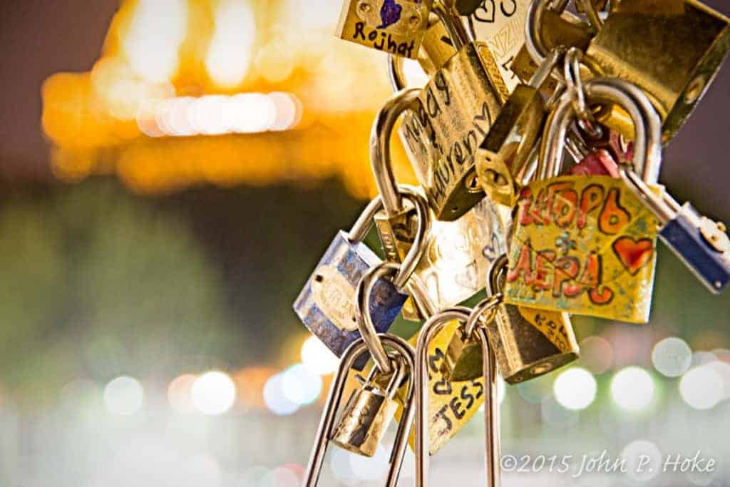 Love Locks III