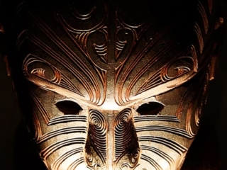 Museum Mask