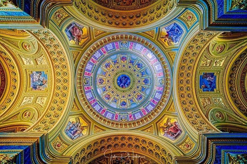 St. Stephen's Dome