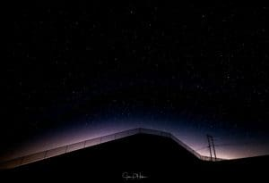 Astrophotography: Night Skies at Francis E. Walter Dam - White Haven, Pennsylvania
