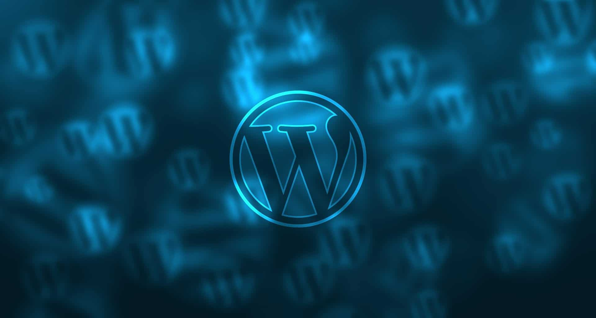 WordPress Updates and New Look!