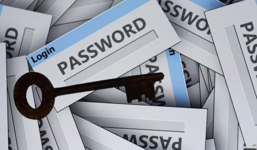 way too many passwords and credentials to manage?